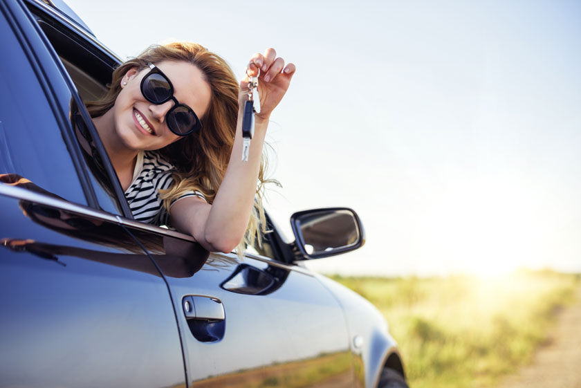 Key things to bear in mind when buying and insuring your first car